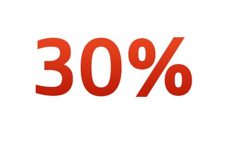 Скидка 30 % при первом посещении нашего тех.центра!